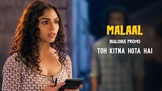 Toh Kitna Hota Hai | Malaal | Sharmin Segal | Meezaan | 5th July 2019