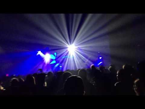 Bassnectar Atlanta 2016 night two - I Am Back