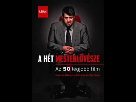 A hét mesterlövésze #108 - Brad Pitt filmek