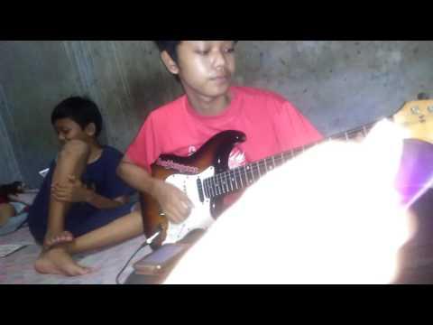 Chord gitar ST12 aku masih sayang pada mu