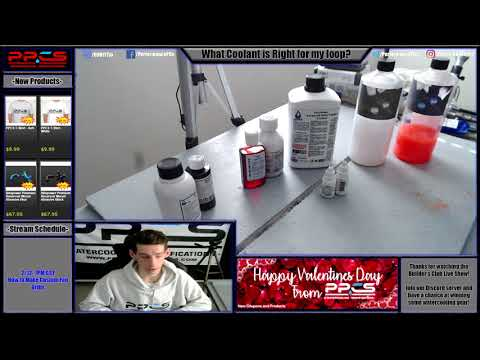 The 4 Best Coolant for PC Water Cooling – CPU liquid coolant
