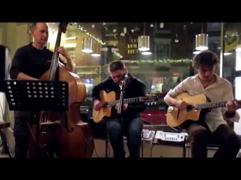 Joseph Joseph - Remi Harris, Chris Quinn & Tom Hill