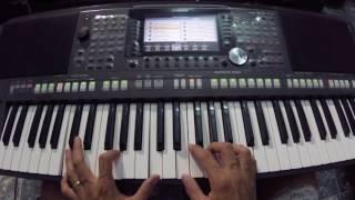 Hướng Dẫn Piano - Organ Ngày Ấy Bạn Và Tôi (Luynh Lee) - Nguyễn Kiên Music