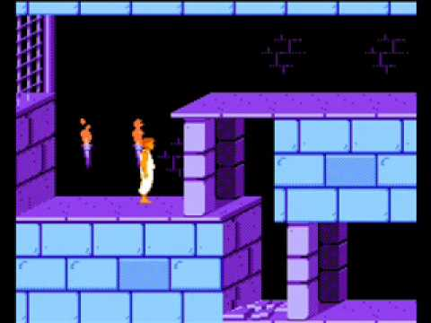 Prince Of Percia_-_Soundtrack_-_1989.MS DOS Version.Created By Jordan Mechner