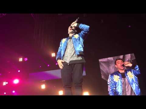 Hedley Hello Tour 2016  Kingston ON
