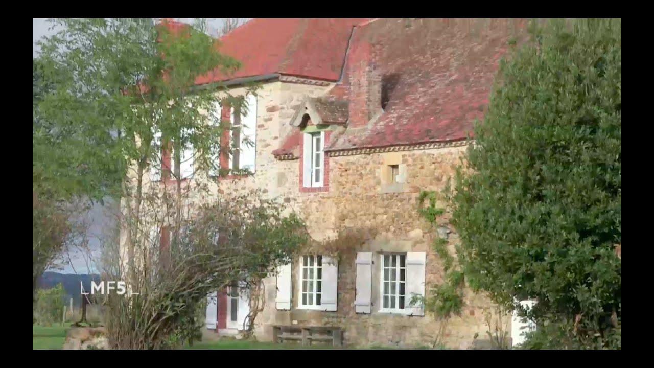 """La Maison France 5 présente le gite de """"La Motte"""""""