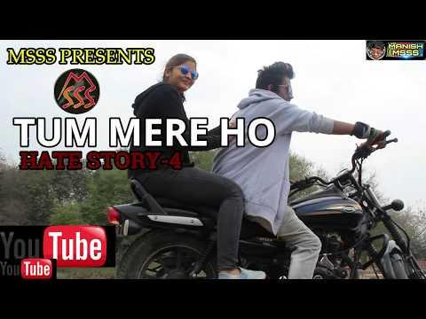 Tum Mere Ho|Amrita Singh,Jubin Nautiyal|Hate Story4