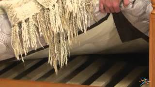 Casey Daybed - Honey Maple - Free Mattress - Product Review Video