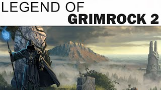Legend of Grimrock 2 Let