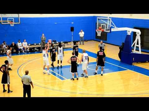 10   La Jolla Prep ( California ) Vs South Kent School ( Connecticut )