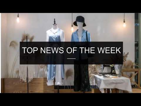 Top News of the Week – 4 to 10 September 2020