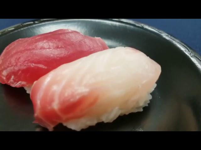 Sushi Chef Institute Art Exhibition | CouchPotatoCook.com