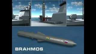 الصواريخ البحرية الروسية - Russian Naval Missiles
