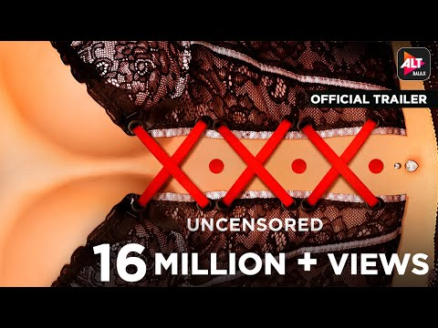 XXX Season 2 Official Trailer | ALTBalaji from YouTube · Duration:  2 minutes 6 seconds