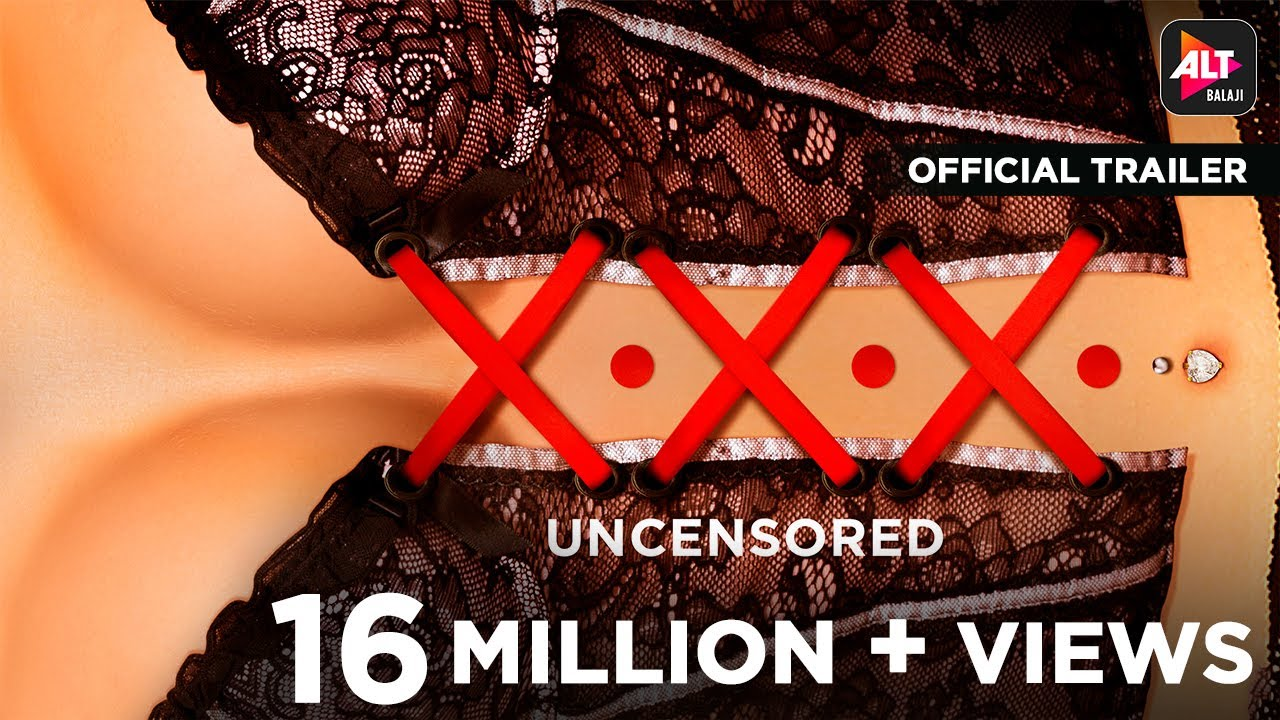 Download XXX Season 2 Official Trailer | ALTBalaji