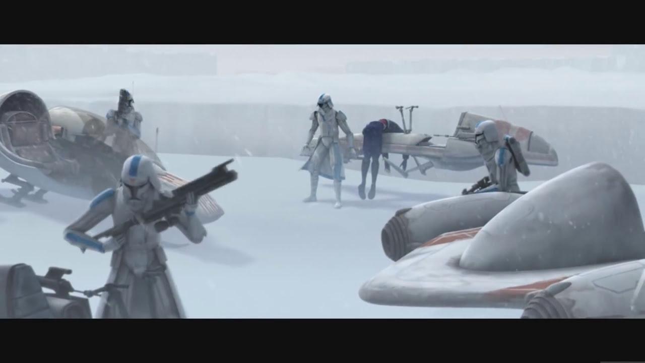 Descargar Star Wars The Clone Wars Temporada 7 Español ...