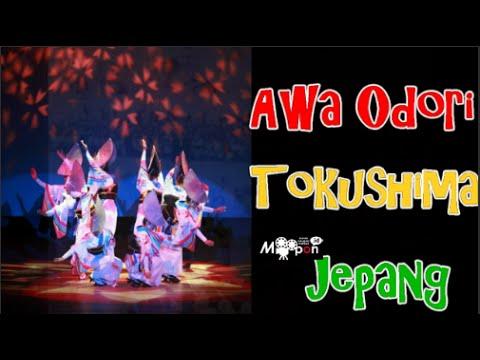 wisata-jepang:-festival-tari-paling-opuler-awa-odori-di-kota-tokushima,-kota-naruto,-shikoku