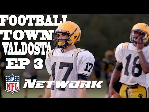 A QB Controversy Brings The Valdosta Wildcats to a Crossroads | Football Town Ep. 3 | NFL Network