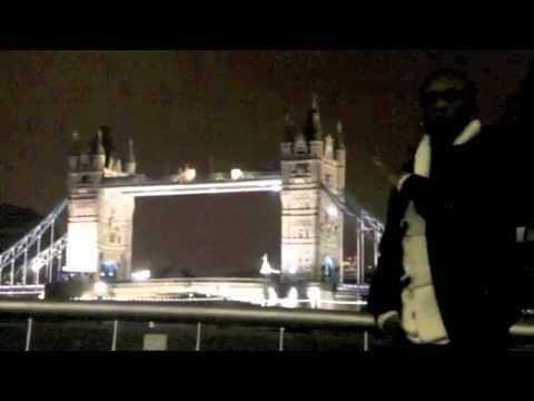 Travel weekly - London