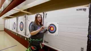 How To Retrieve An Arrow