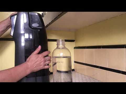 SodaStream is crappy (review part 1)