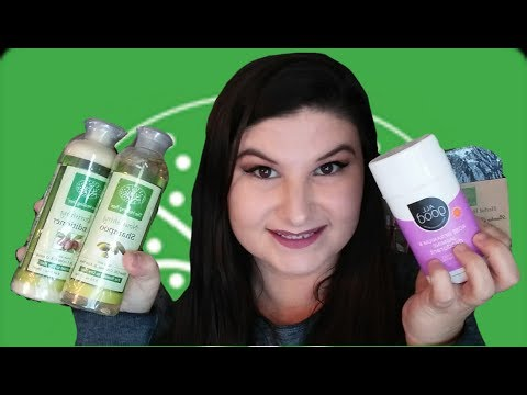 Healing Tree Club First Unboxing   Subscription Service   Natural Products   Valerie Dison