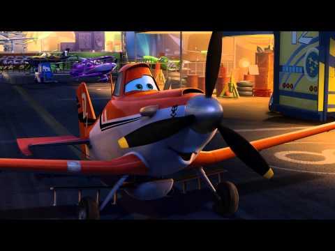 Planes – Il Trailer Ufficiale Italiano   HD