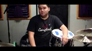 Manny Lemus - AJP Drums