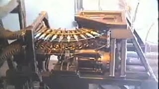 A-10 Warthog Gatling Gun Test