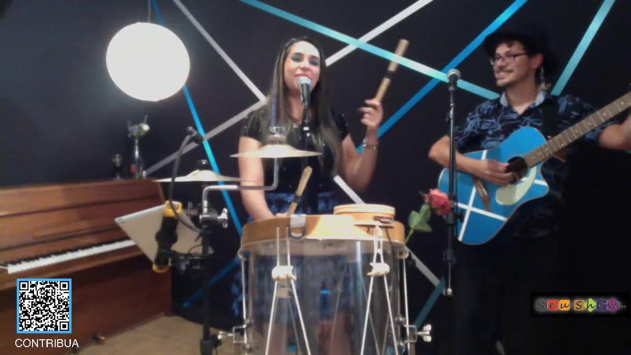 Live DAMA-TRIZ Em Casa 3