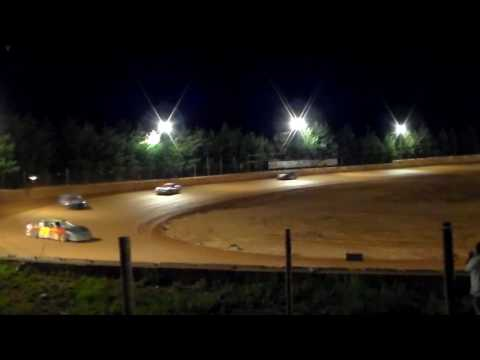"Rolling Thunder Raceway(SUPERSTOCK 4""s)  5/13/16"