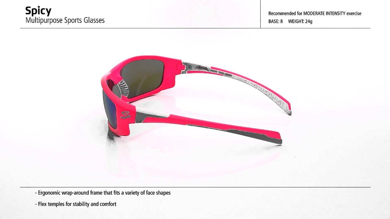 760a424ec Óculos de Sol Spiuk Spicy - Tribo Esporte