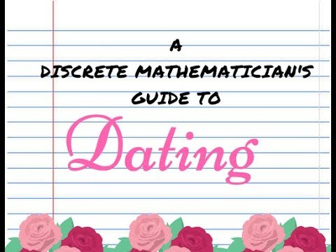 dating site for mathematicians