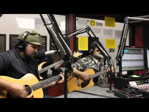"Tuscarawas River Band ""Lady"" on DNP 102.3 LPFM"
