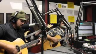 "Tuscarawas River Band ""Lady"" on DNP 102.3 LPFM"