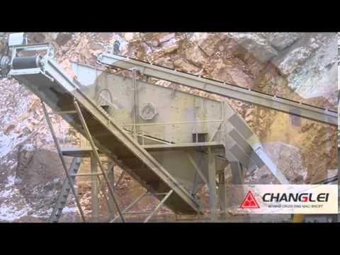 Slate crusher size in Algeria