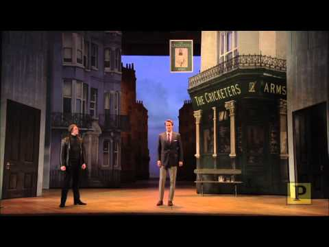 "Highlights From ""One Man, Two Guvnors"" on Broadway"