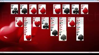 solution hard freecell #15023