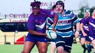 Oghenetejiri Rugby HIGHLIGHT