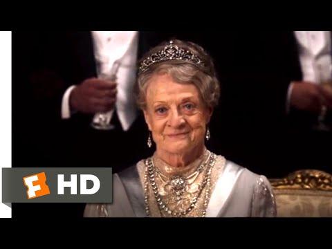 Downton Abbey (2019) - The Final Dance Scene (10/10)   Movieclips