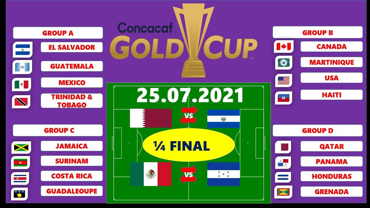 Mexico vs. Honduras: Picks, predictions, best bets, odds for Gold ...
