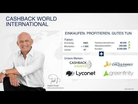 Online Geld verdienen mit Lyconet Part I