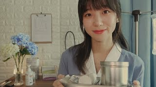 Calm and Peaceful Time with Nurse💞/ ASMR Nurse