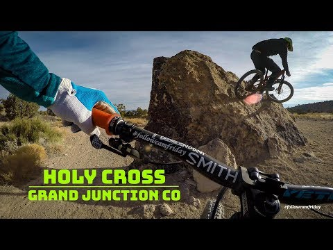 Holy Cross | Grand Junction, CO MTB