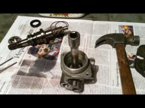 Замена ремкомплекта рулевой рейки TLC 100. Часть 1.