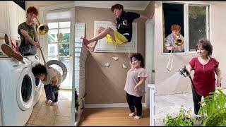 Funny Peet Montzingo TikTok Videos Compilation 2021✔