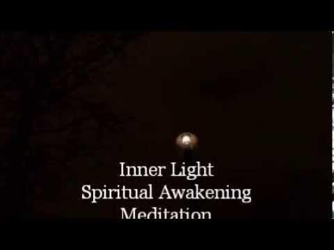 Inner Light Spiritual Awakening Meditation - 1 Hour