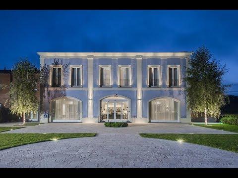 Villa Neri Resort & Spa, Linguaglossa, Italy