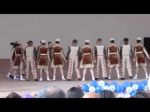 Kochari, Yarkhushta / Քոչարի, Յարխուշտա - «Հաճըն» պարային համույթ /