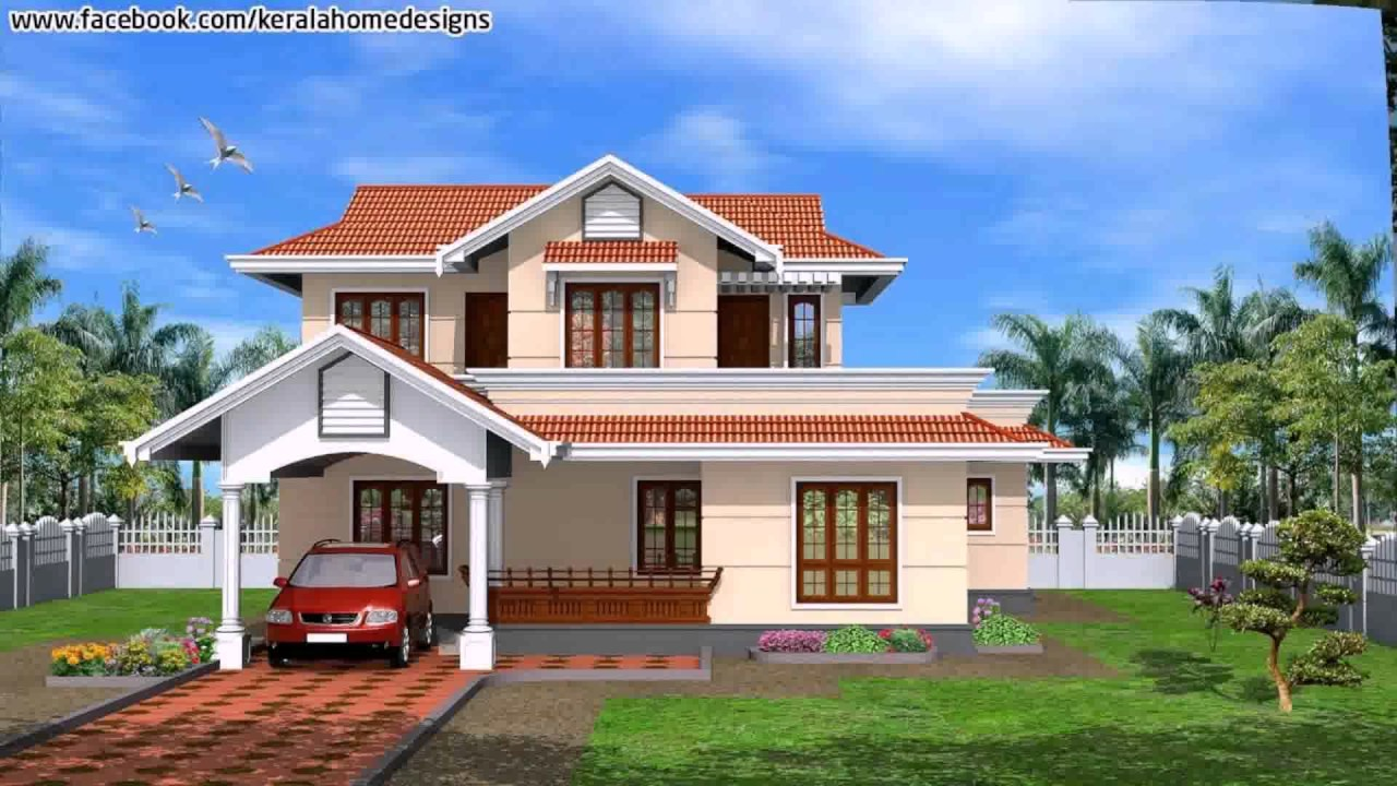 Small house plans of india